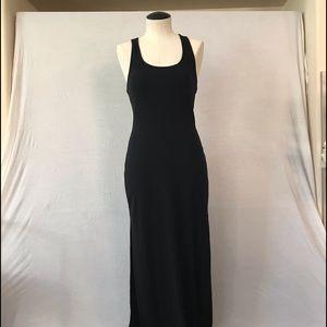 TopShop petite jumpsuit - size 4 - black